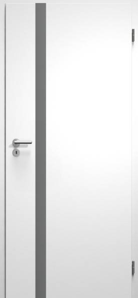 Interierove dvere sapeli akord 1