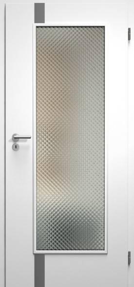 Interierove dvere sapeli akord 4