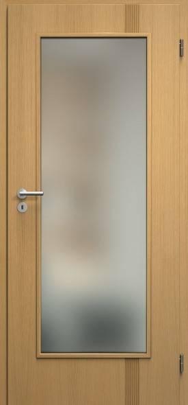 Interierove dvere sapeli akord 5