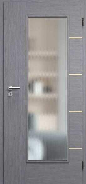 Interierove dvere sapeli alegro 5