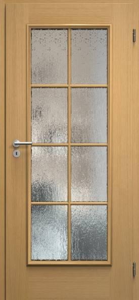 Interierove dvere sapeli bergamo 3