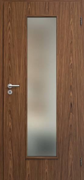 Interierove dvere sapeli elegant 3
