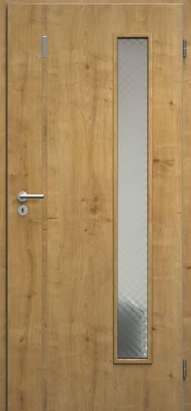 Interierove dvere sapeli hanum 5
