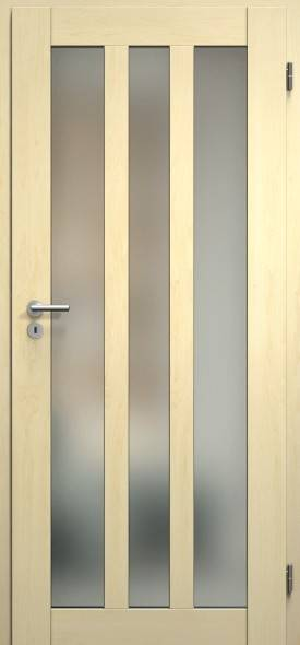 Interierove dvere sapeli kubika 5