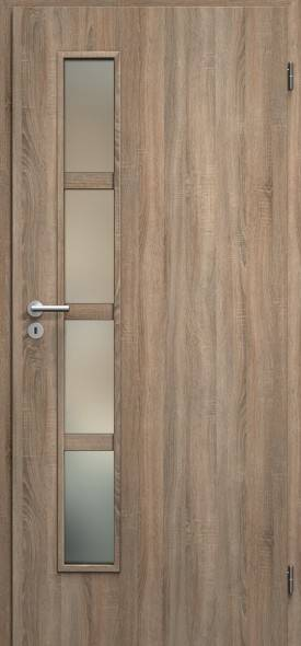 Interierove dvere sapeli mera 3