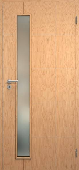 Interierove dvere sapeli rede 5