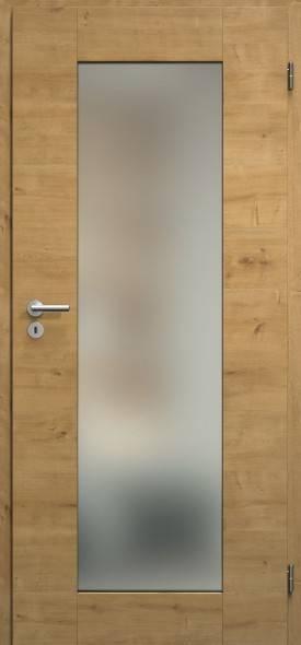 Interierove dvere sapeli talia 3