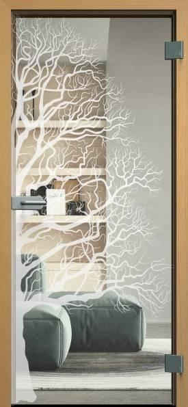 celosklenene dvere sapeli sapglass 10