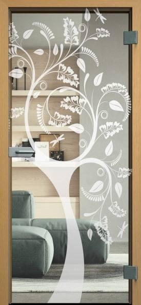 celosklenene dvere sapeli sapglass 26