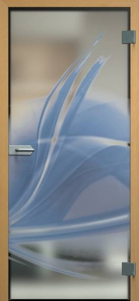 celosklenene dvere sapeli sapglass 45