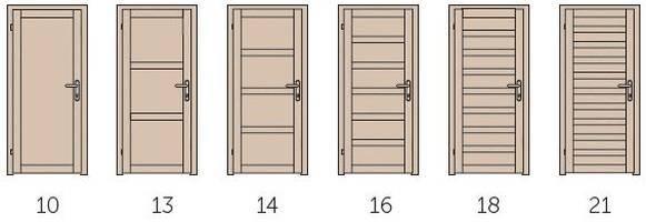 dvere kubika 1