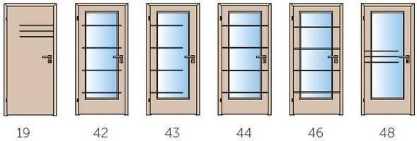 dvere lotos 2