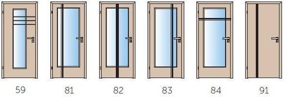 dvere lotos 4