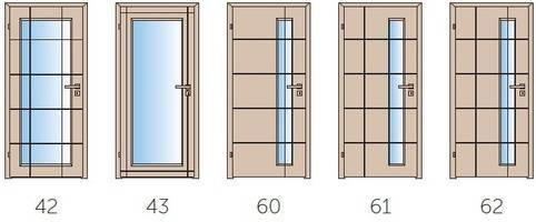 dvere rede 2
