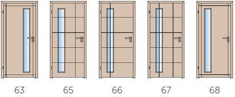 dvere rede 3