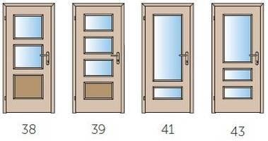 dvere swing 3