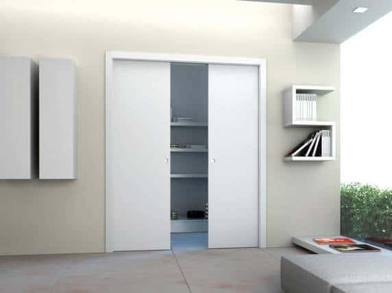dvoukridlove interierove dvere do pouzdra ewoluto