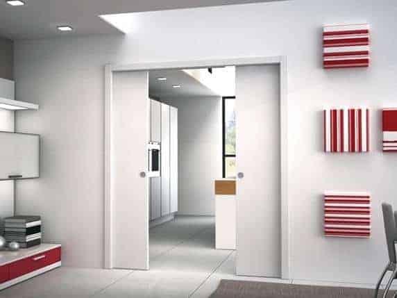 dvoukridlove interierove dvere do pouzdra