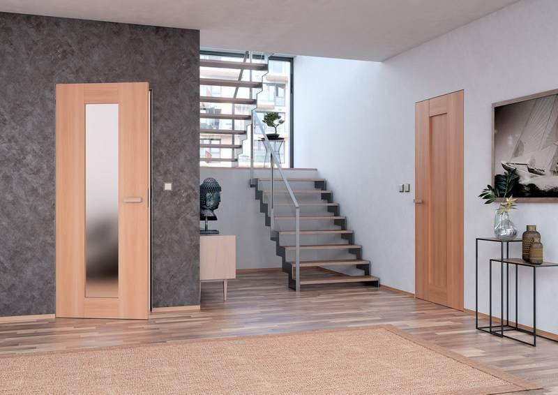 interierove dvere sapeli 65
