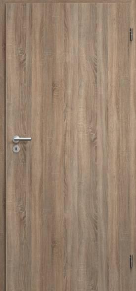 interierove dvere sapeli cpl dub sedy