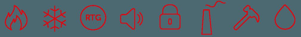 interierove dvere sapeli specialni vlastnosti protipozarni protihlukove