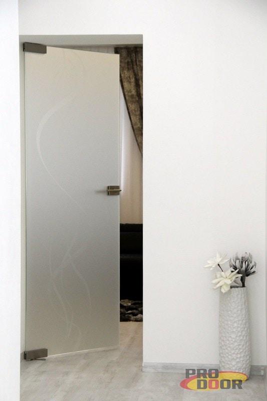 celosklenene dvere sapeli sapglass