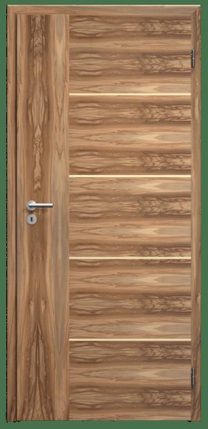 dveře sapeli alegro povrchy