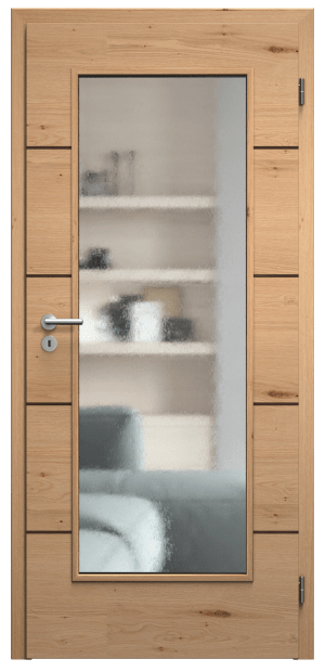 dveře sapeli alegro skla