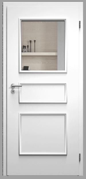 dveře sapeli bergamo modely