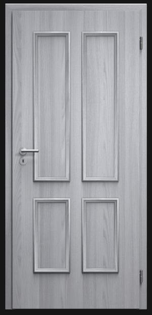 dveře sapeli bergamo povrchy