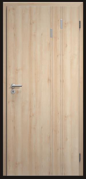 dveře sapeli hanum povrchy