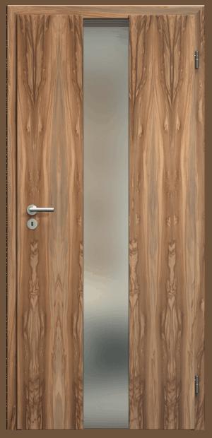 dveře sapeli harmonie povrchy