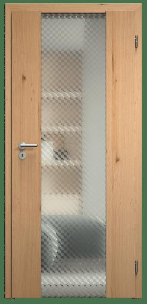 dveře sapeli harmonie skla