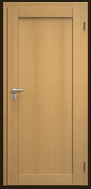 dveře sapeli kubika modely
