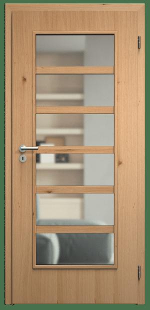 dveře sapeli mera skla