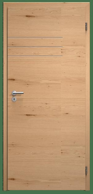dveře sapeli note modely