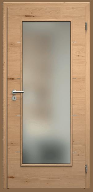 dveře sapeli note skla
