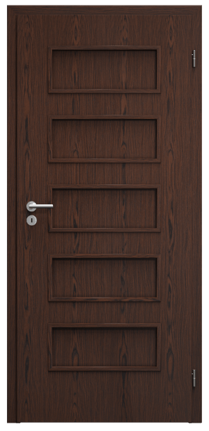 dveře sapeli swing povrchy
