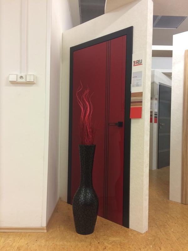 interiérové dveře prodoor chomutov