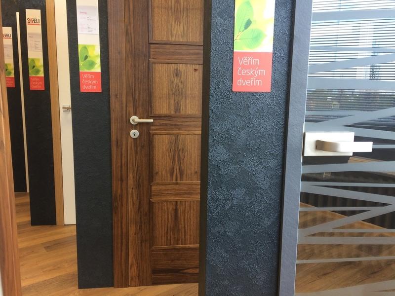 interiérové dveře prodoor litoměřice