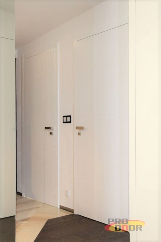 bílé interierové dveře sapeli reference