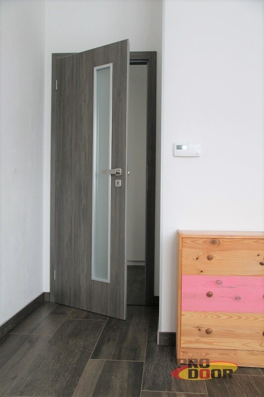 dveře interiér chomutov sapeli