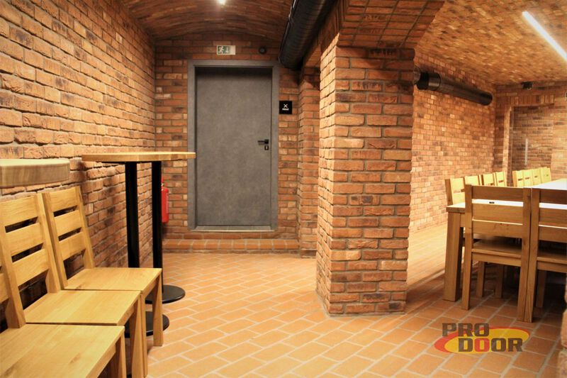 interiérévé dveře a obložkové zárubně kámen teplice