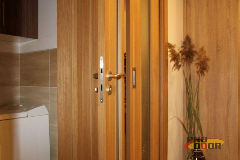 interiérové dveře skládací dveře posuvné dveře sapeli most