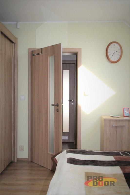 interierove dvere a obložkové zárubně teplice