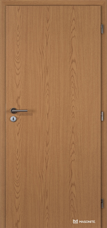 protipožární dveře dub