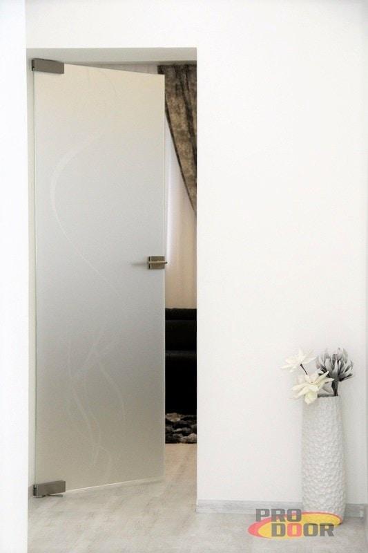sklenene dvere sapeli sapglass