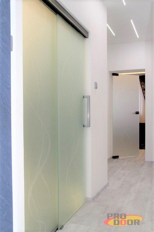 sklenene posuvne dvere sapeli sapglass
