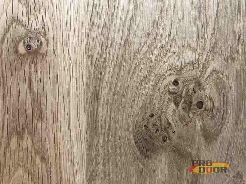 dýha dub sukatý dveře sapeli