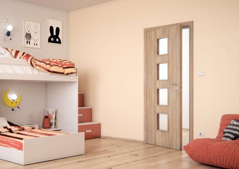 Prosklene interierove dvere Sapeli domino sapdecor dub otocne.jpg
